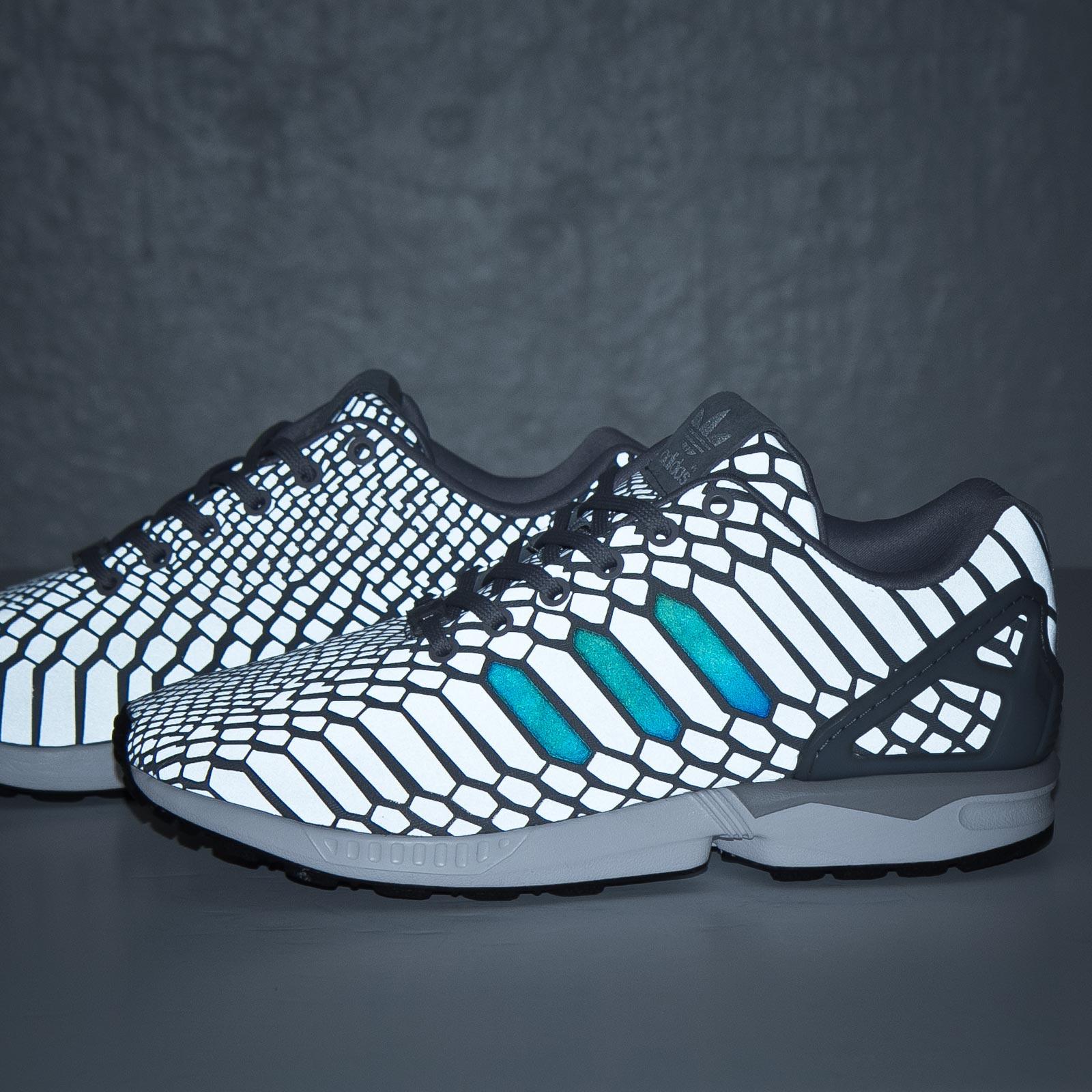 great fit d8efa a4a5b adidas ZX Flux - B24442 - Sneakersnstuff   sneakers ...