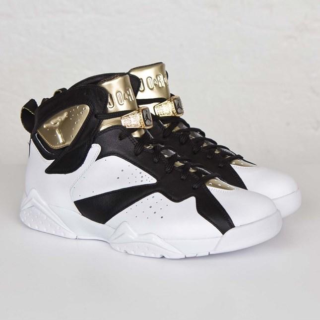 f7f360c66dcb0c Jordan Brand Air Jordan 7 Retro C C - 725093-140 - Sneakersnstuff ...