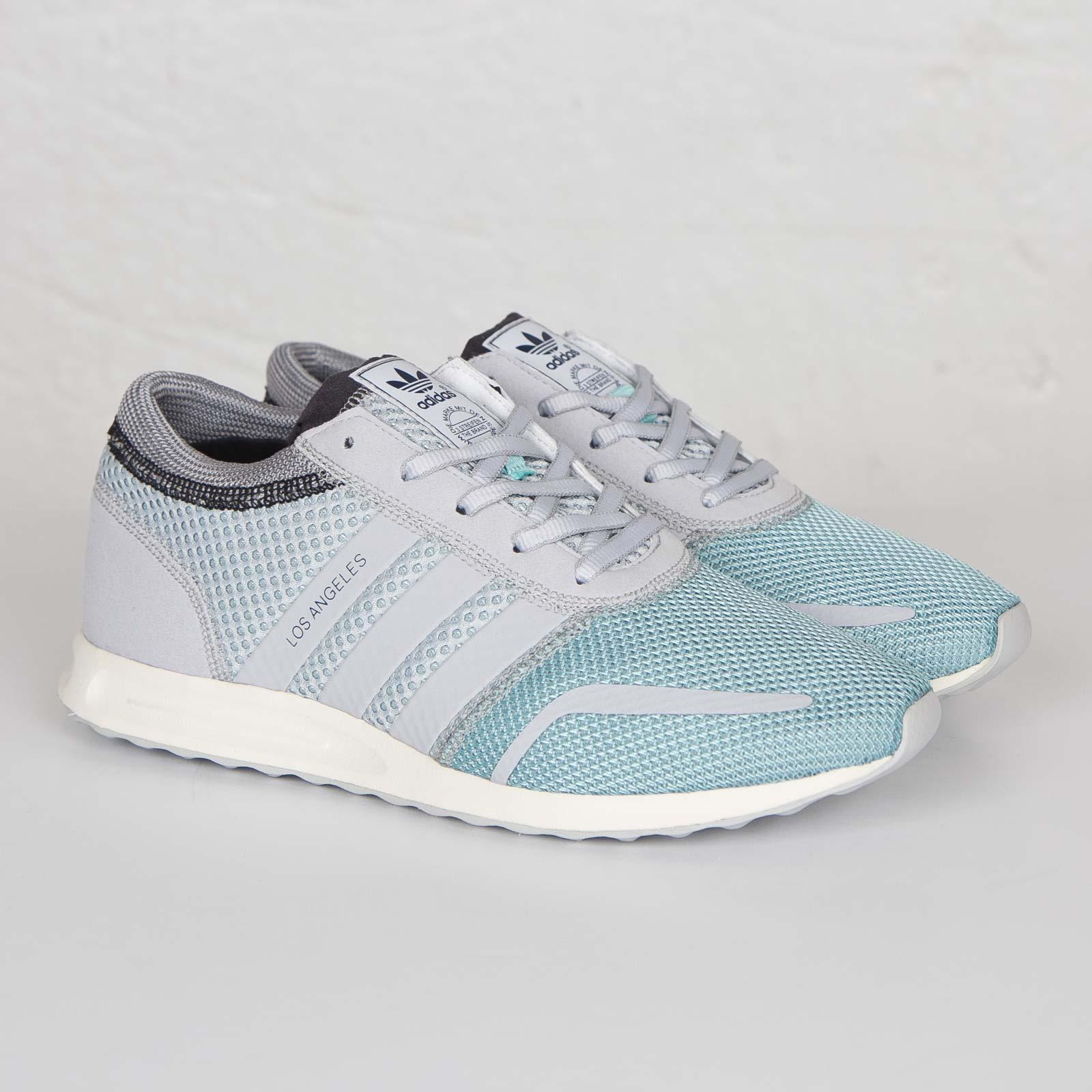 Adidas los angeles s41988 scarpe da ginnasticanstuff scarpe & streetwear