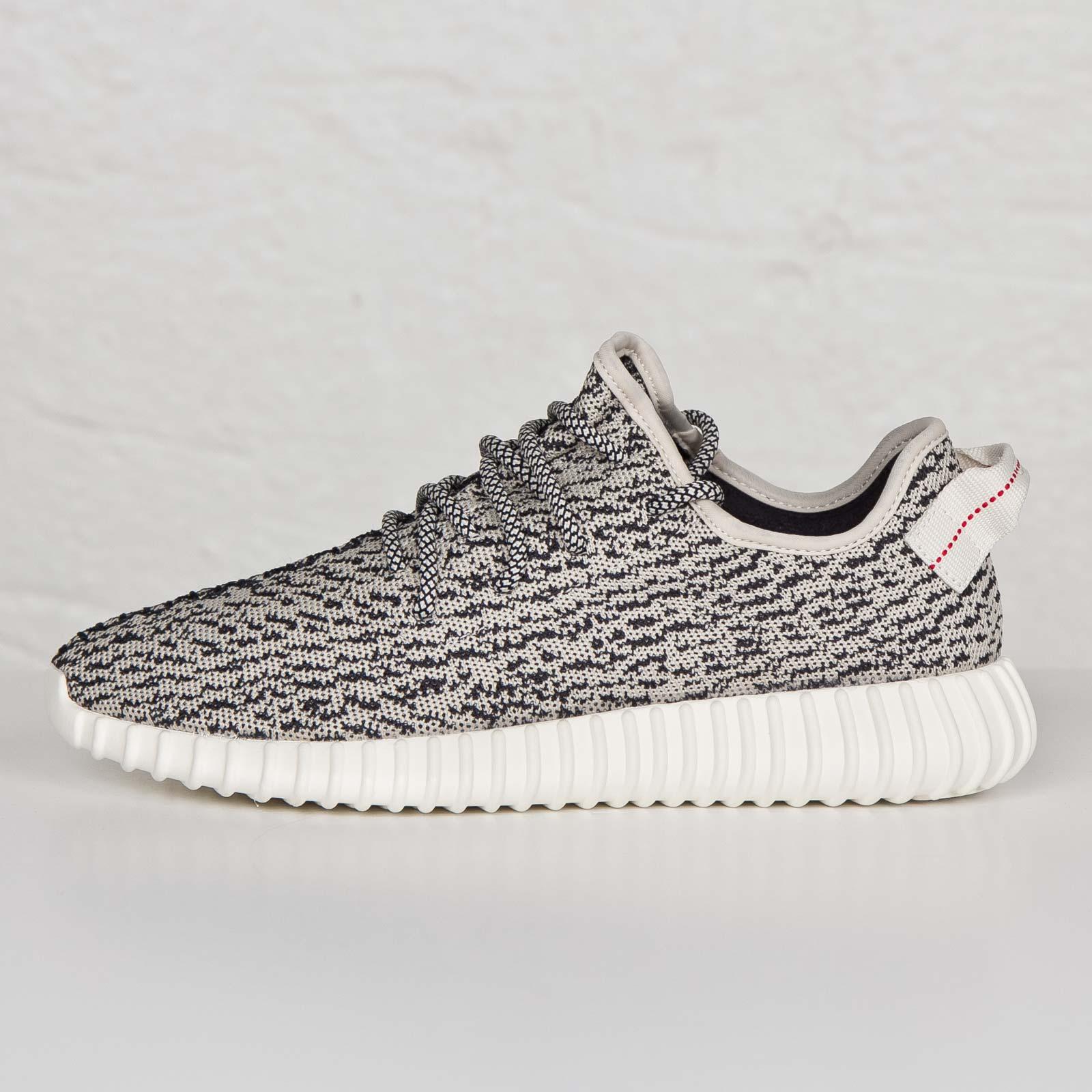 1ebb8798e05ce adidas Yeezy Boost 350 - Aq4832 - Sneakersnstuff