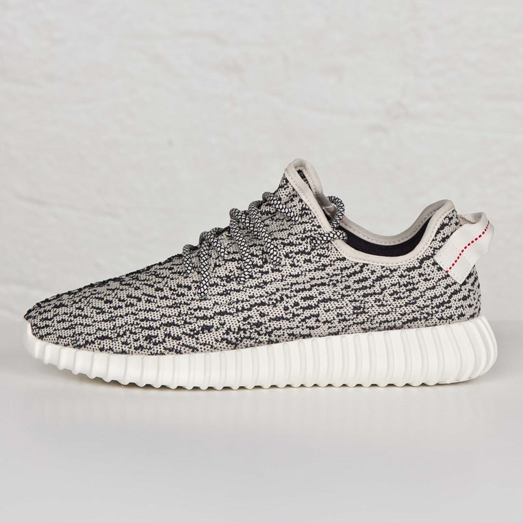 adidas Originals x Kanye West Yeezy Boost 350 - 4