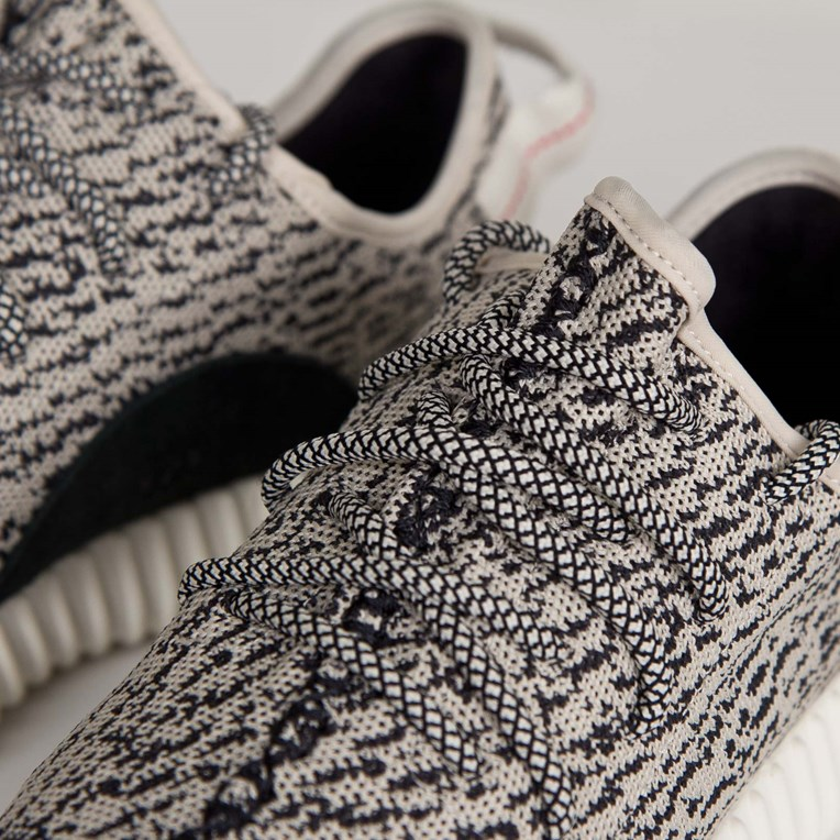 adidas Originals x Kanye West Yeezy Boost 350 - 6