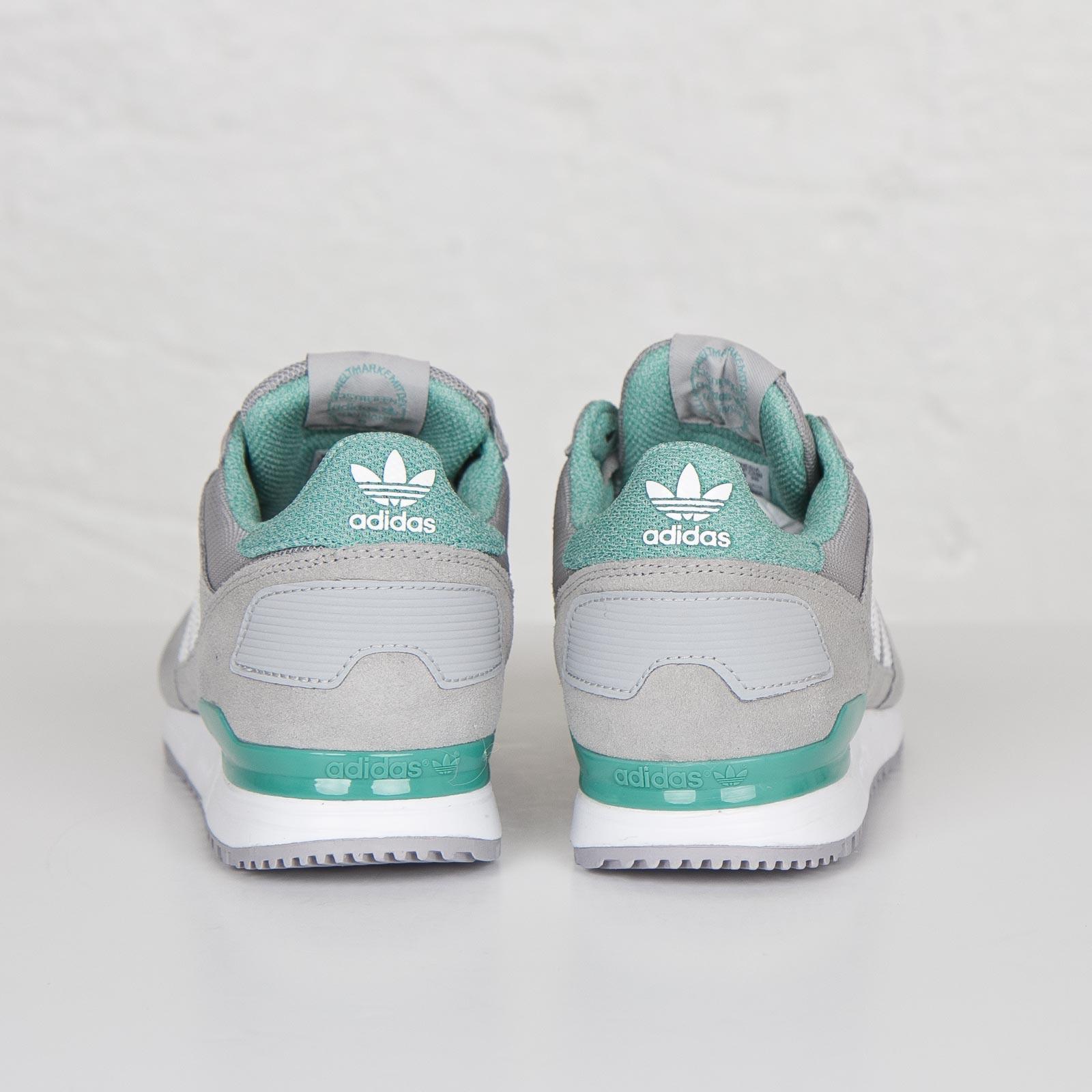 adidas ZX 700 W - M19415 - Sneakersnstuff | sneakers ...