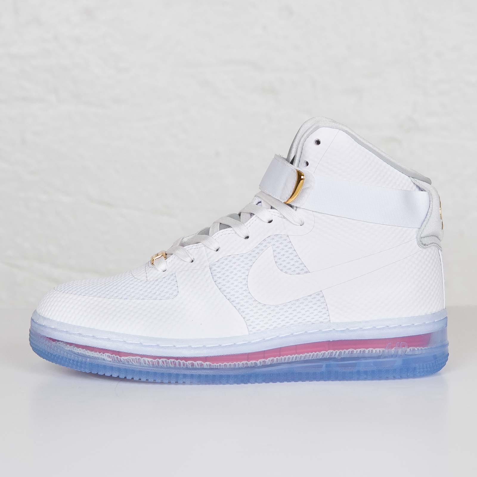 Nike Air Force 1 Cmft Lux QS 789748 100 Sneakersnstuff
