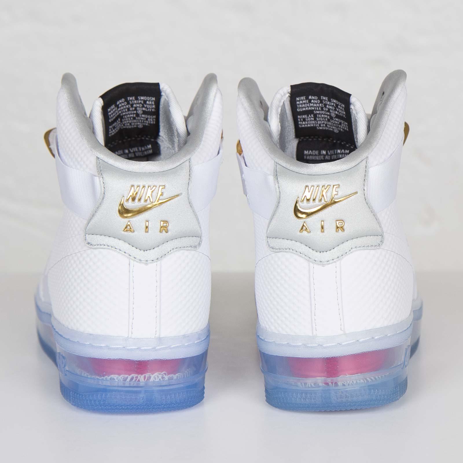Nike Air Force 1 Cmft Lux QS - 789748