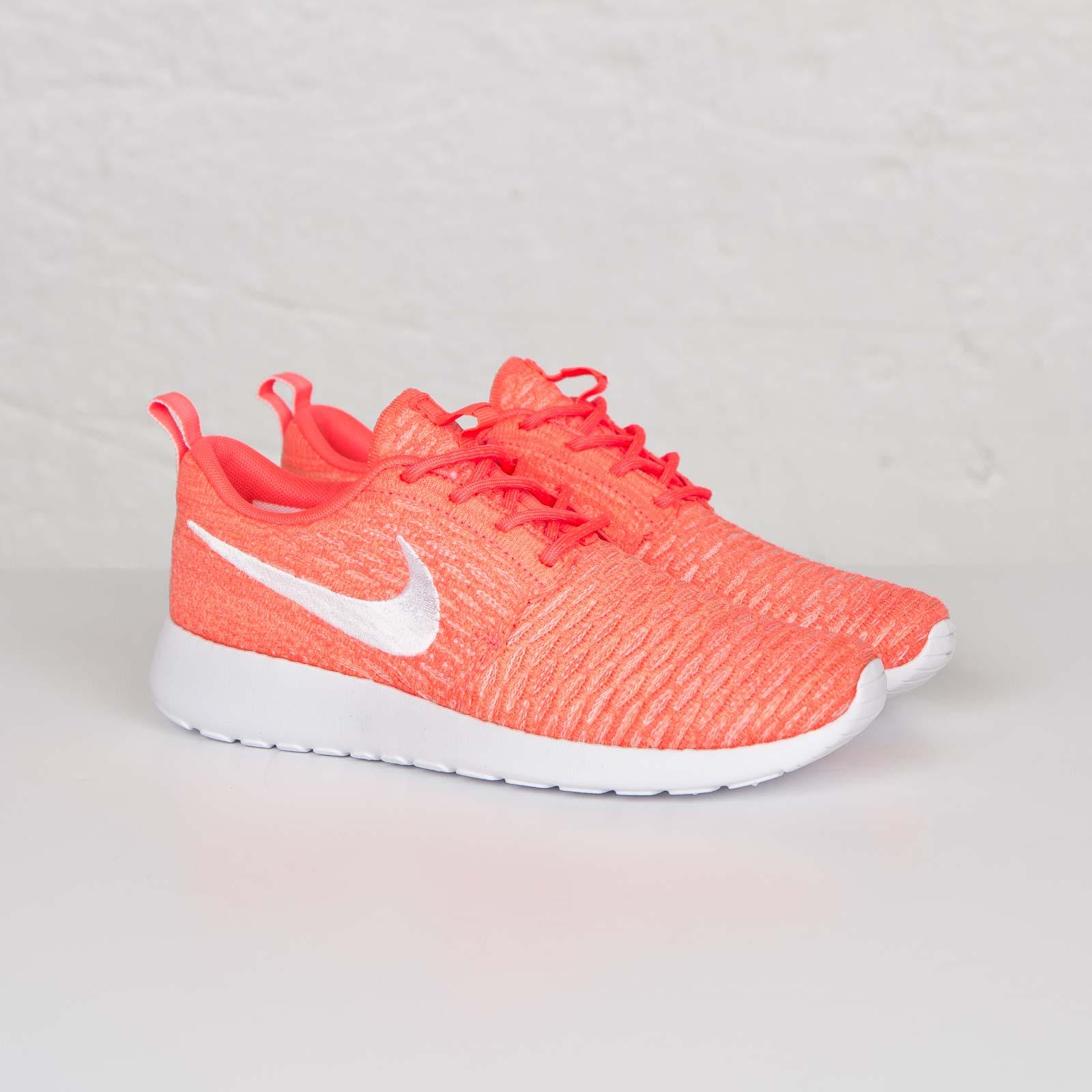 info for 50b74 1ab7d Nike Wmns Roshe Run Flyknit
