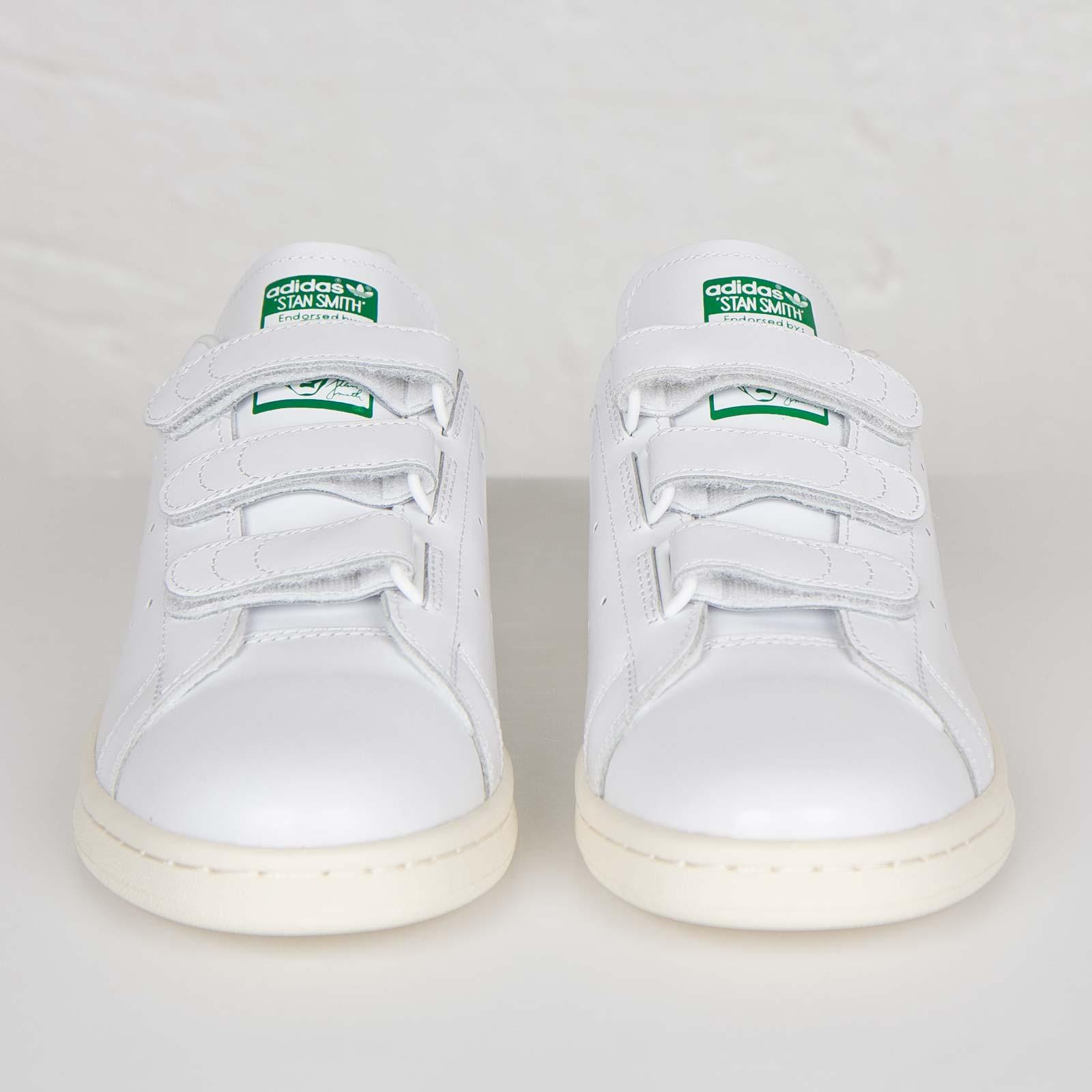 premium selection 37658 97c63 adidas Stan Smith CF Nigo - B26000 - Sneakersnstuff ...