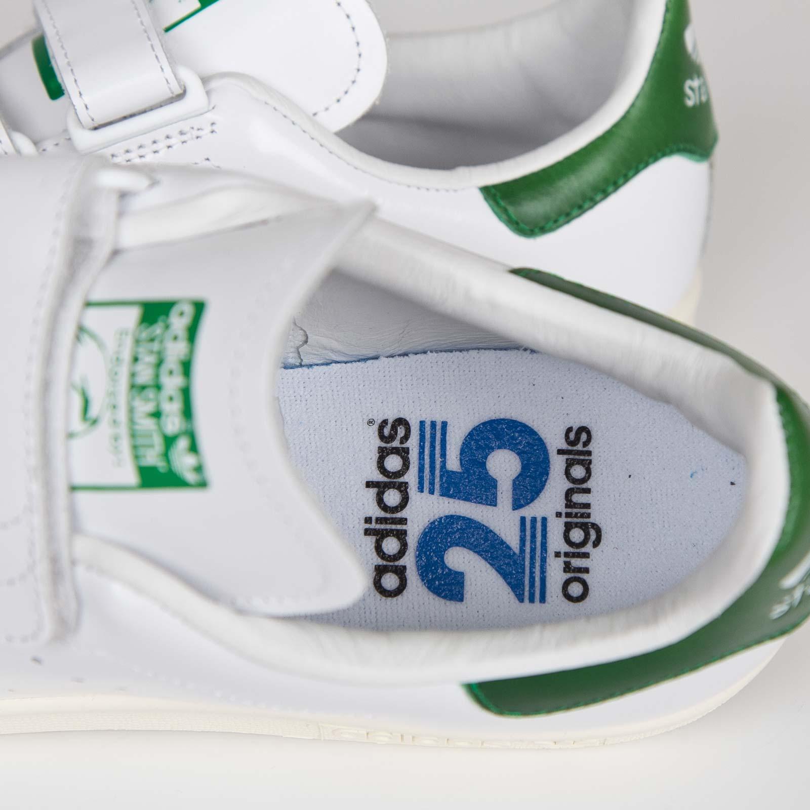 4244c2bca7cd adidas Stan Smith CF Nigo - B26000 - Sneakersnstuff