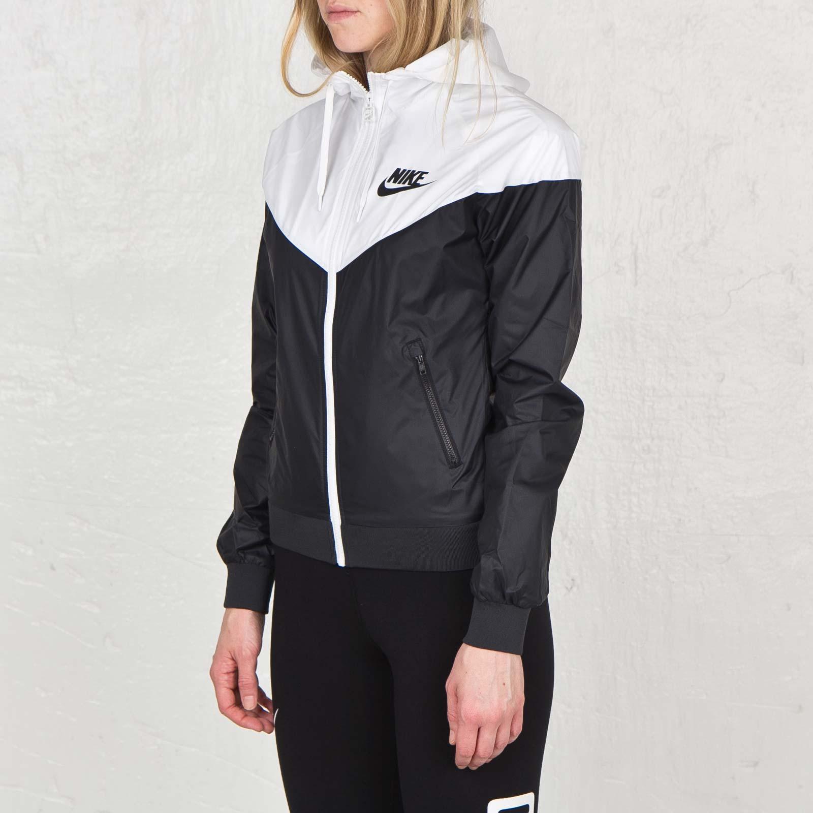 3a365f6830 ... Womens Jacket - voltwhiteblack Nike  new arrival 94c8c 9fc4c Nike  Windrunner Nike Windrunner .. ...