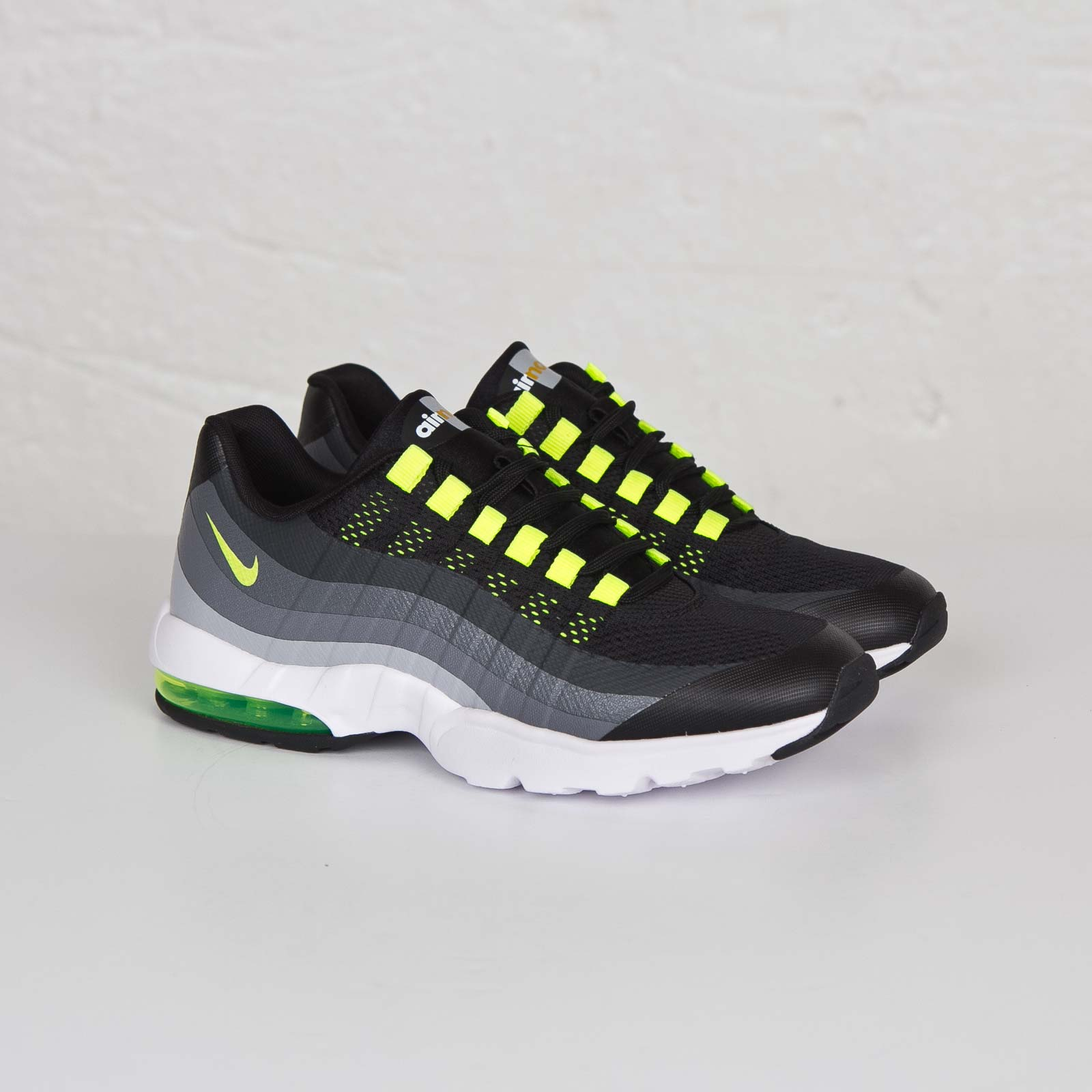 Nike Wmns Air Max 95 Ultra - 749212-002 - SNS | sneakers ...