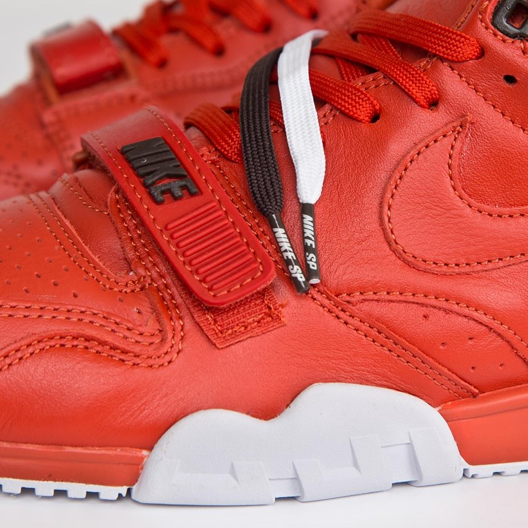 Nike Air Trainer 1 Mid SP / Fragment - 7