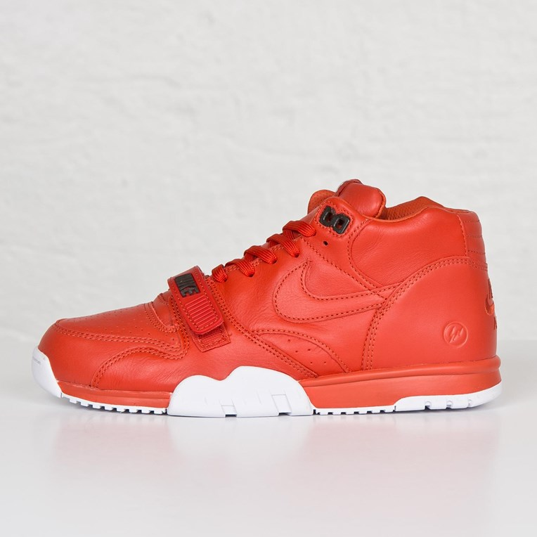 Nike Air Trainer 1 Mid SP / Fragment - 4