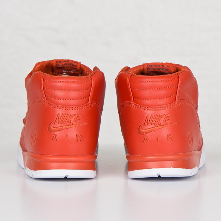 Nike Air Trainer 1 Mid SP / Fragment - 3