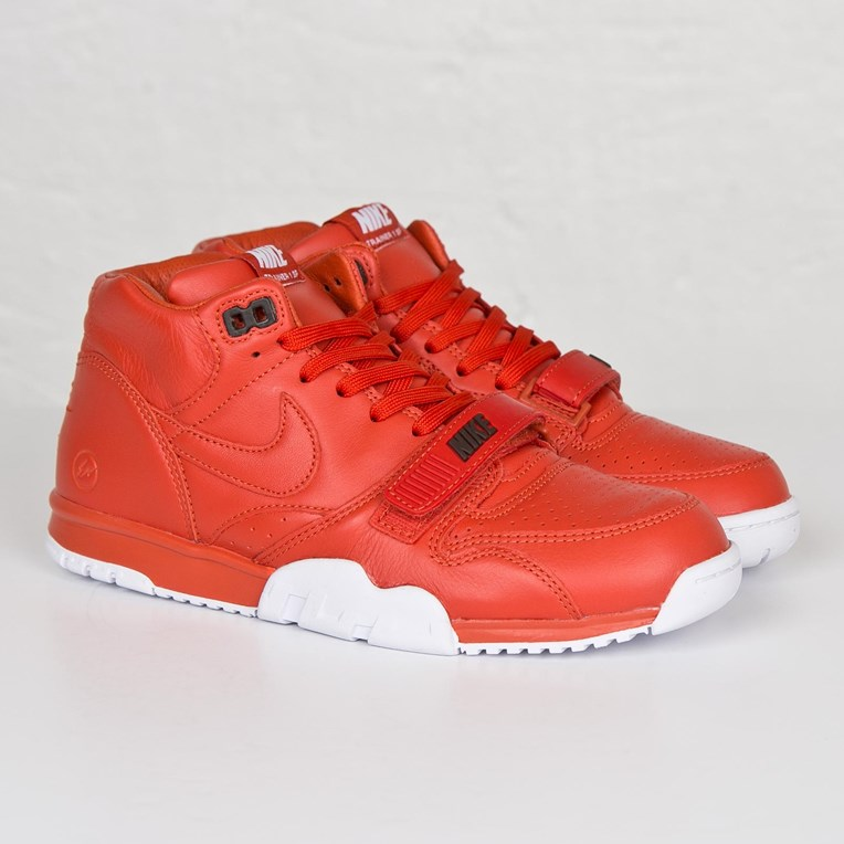 Nike Air Trainer 1 Mid SP / Fragment
