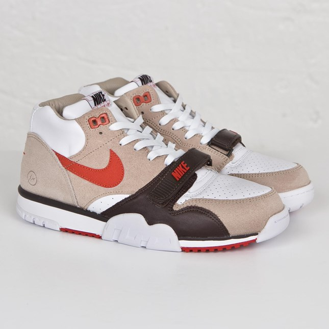 get cheap b5b3f 79e7c Nike Air Trainer 1 Mid SP   Fragment - 806942-282 - Sneakersnstuff    sneakers   streetwear online since 1999