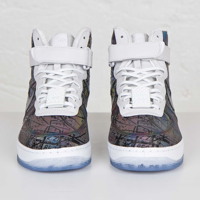 Nike Air Force 1 Hi Cmft LW Premium QS - 2