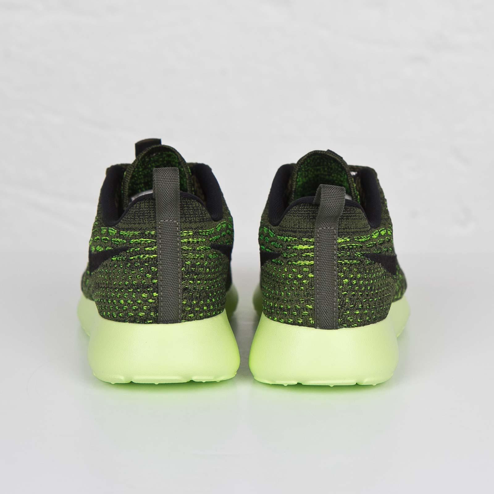 16b4f77efb396 Nike Wmns Roshe One Flyknit - 704927-301 - Sneakersnstuff