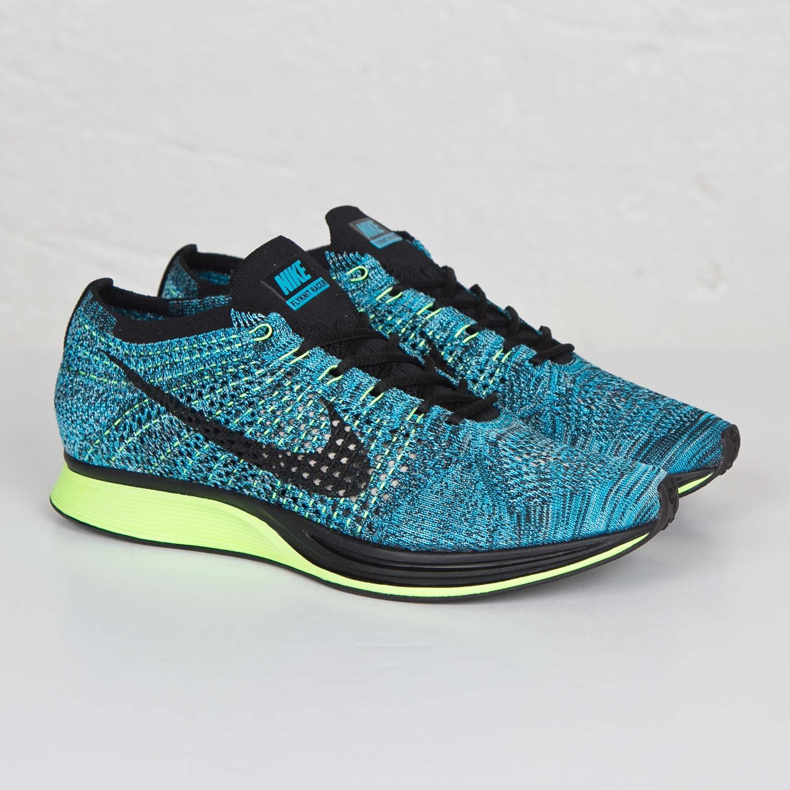 401 Sneakers Racer Flyknit 526628 Nike Sneakersnstuff q4FBtXxw