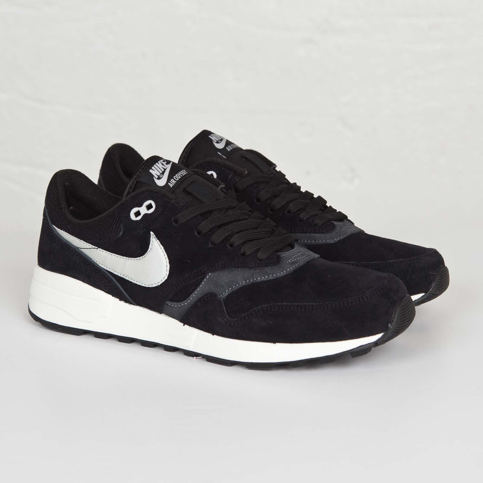 Nike Air Odyssey Leather 684773 005 Sneakersnstuff Sneaker