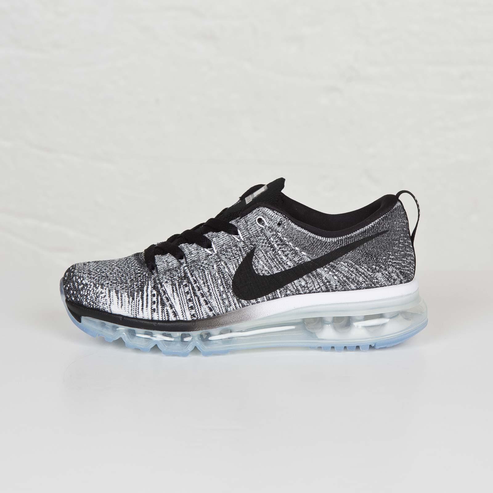 hot sale online 0dd4a 17c2a Nike Wmns Flyknit Max - 620659-102 - Sneakersnstuff   sneakers   streetwear  online since 1999