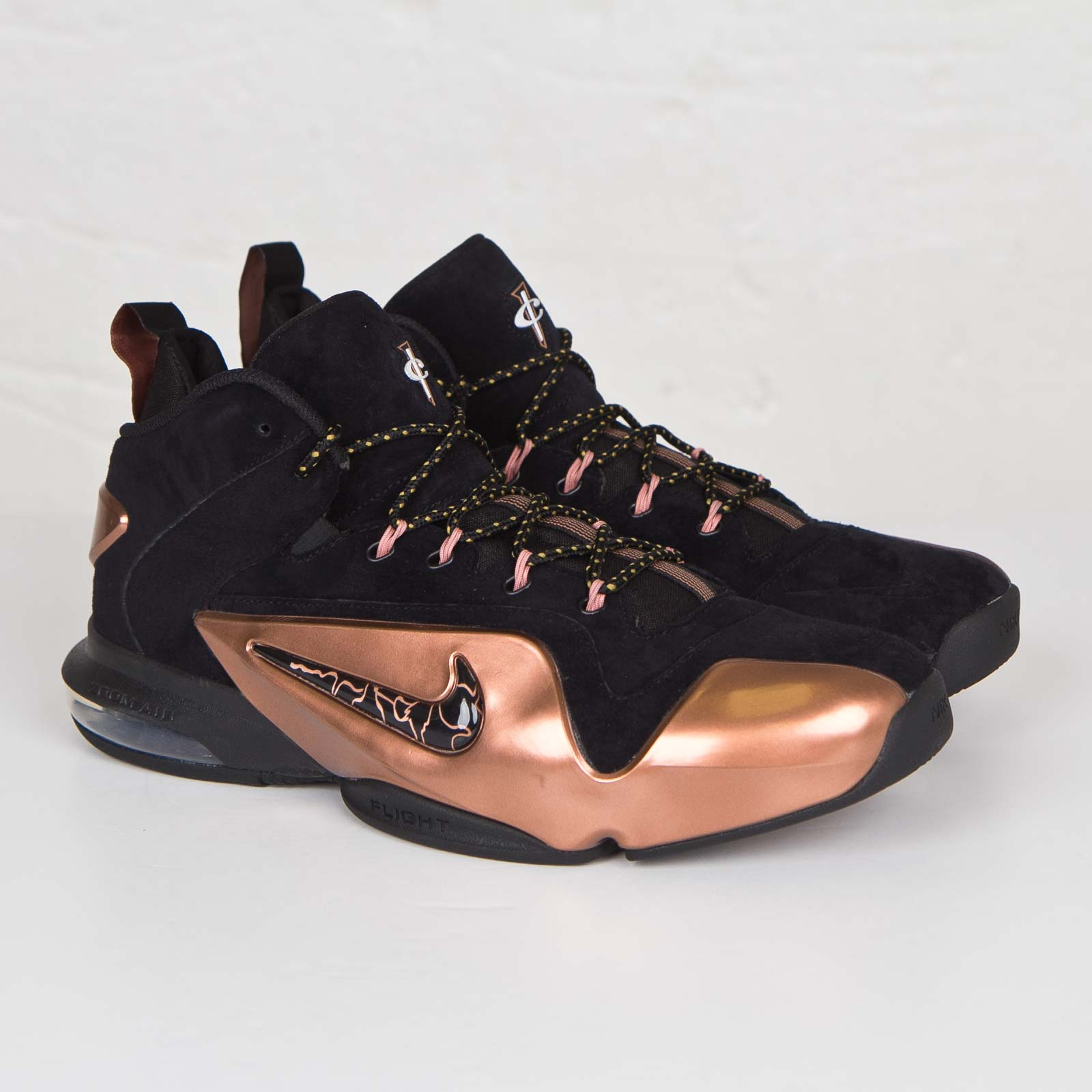 online store 15596 837d2 Nike Zoom Penny VI