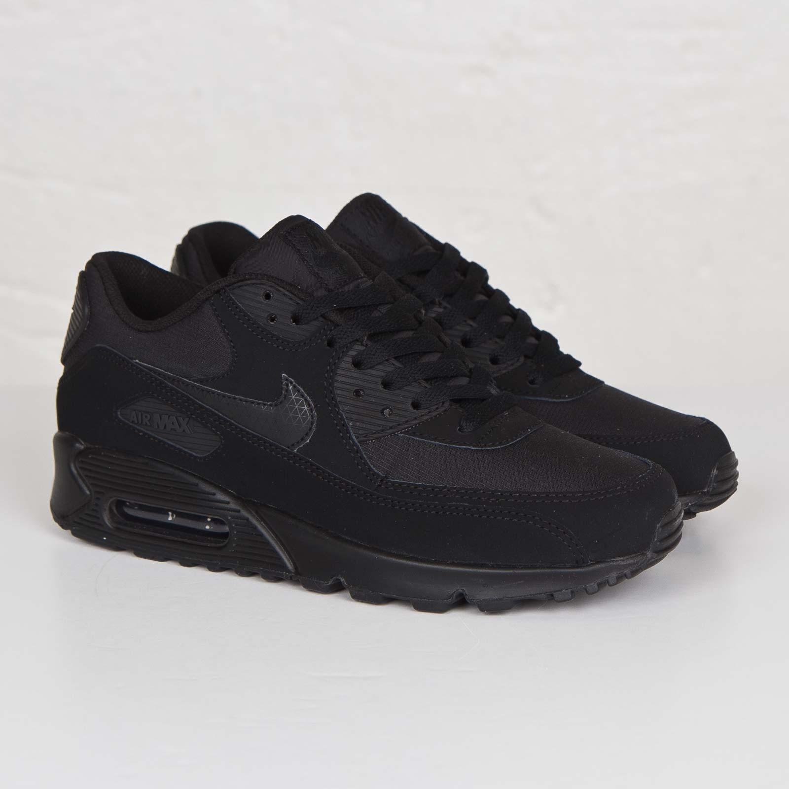 fabb6a42ba Nike Air Max 90 Essential - 537384-046 - Sneakersnstuff