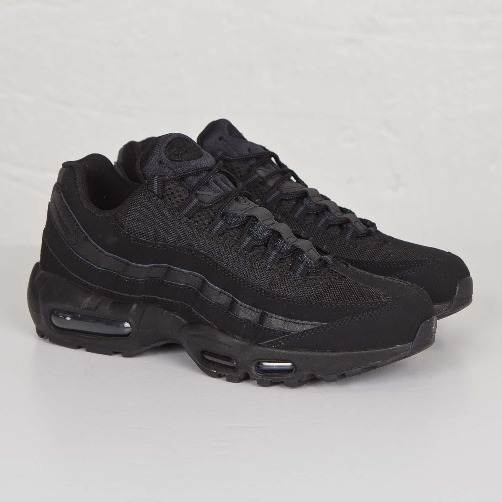 best service 29240 3152e Nike Air Max 95 - 609048-092 - Sneakersnstuff   sneakers ...