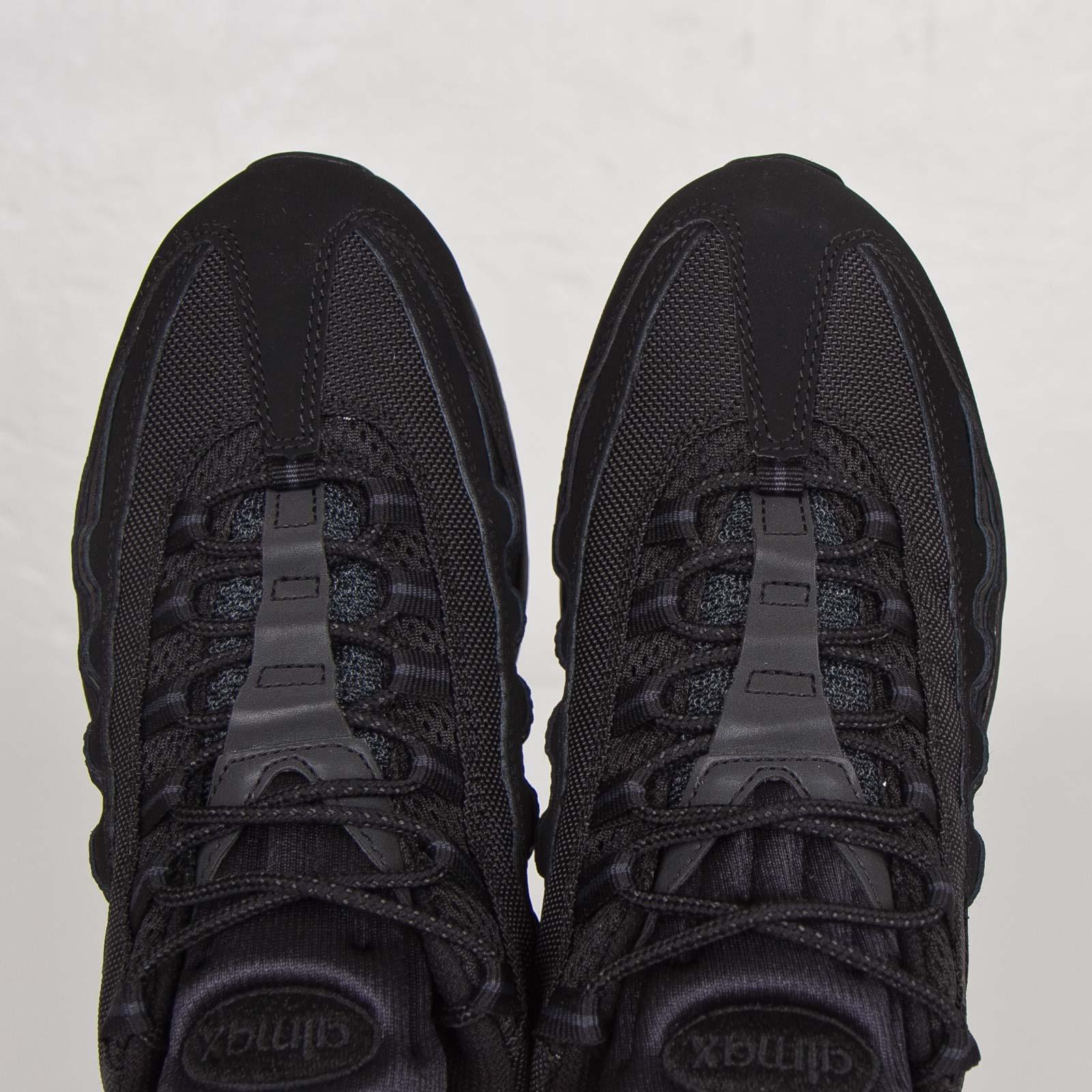 finest selection 7aa86 f3c62 Nike Air Max 95 - 609048-092 - Sneakersnstuff   sneakers   streetwear  online since 1999