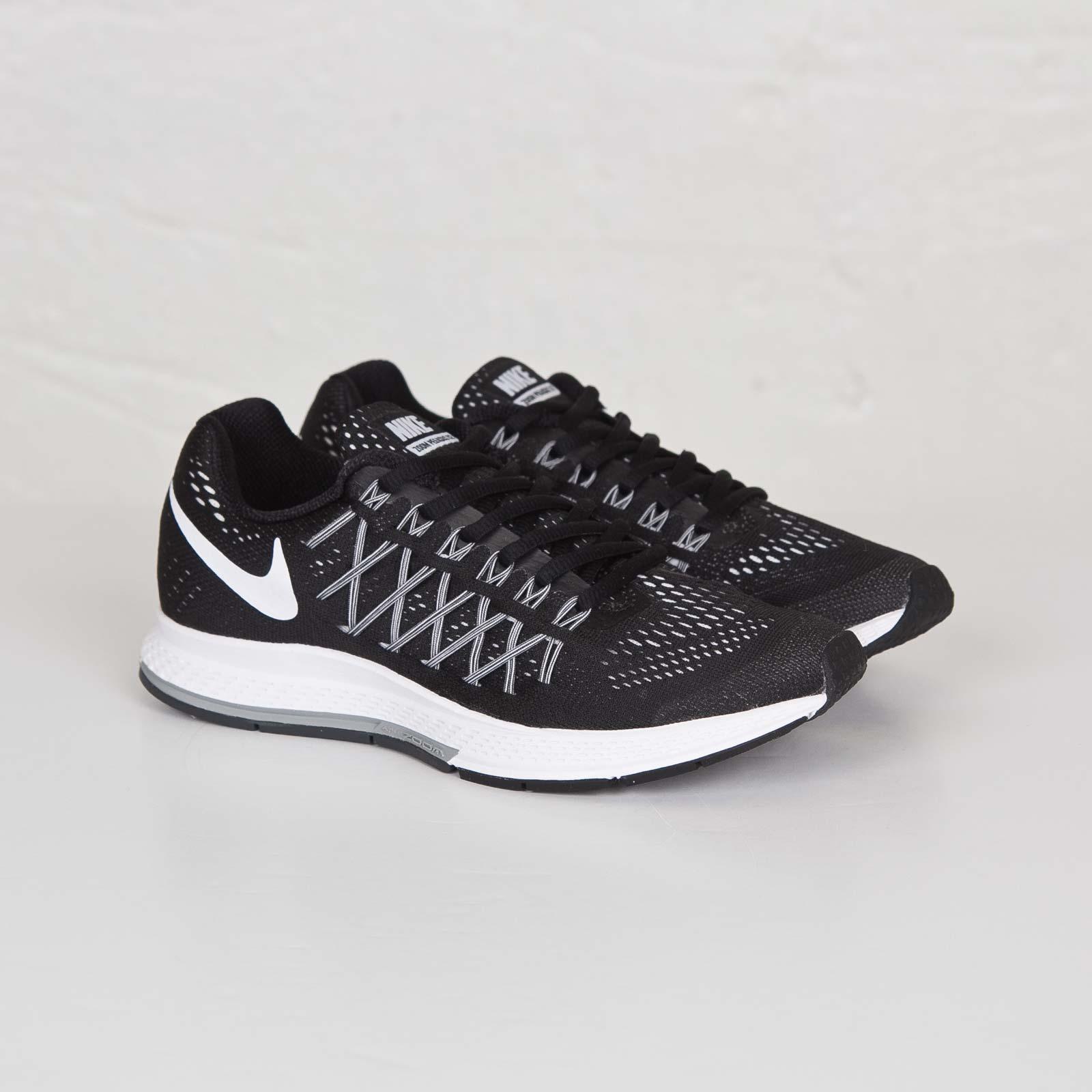 Nike Air Zoom Pegasus 32 Women's Athletic Shoe 749344 001 Size 5.5