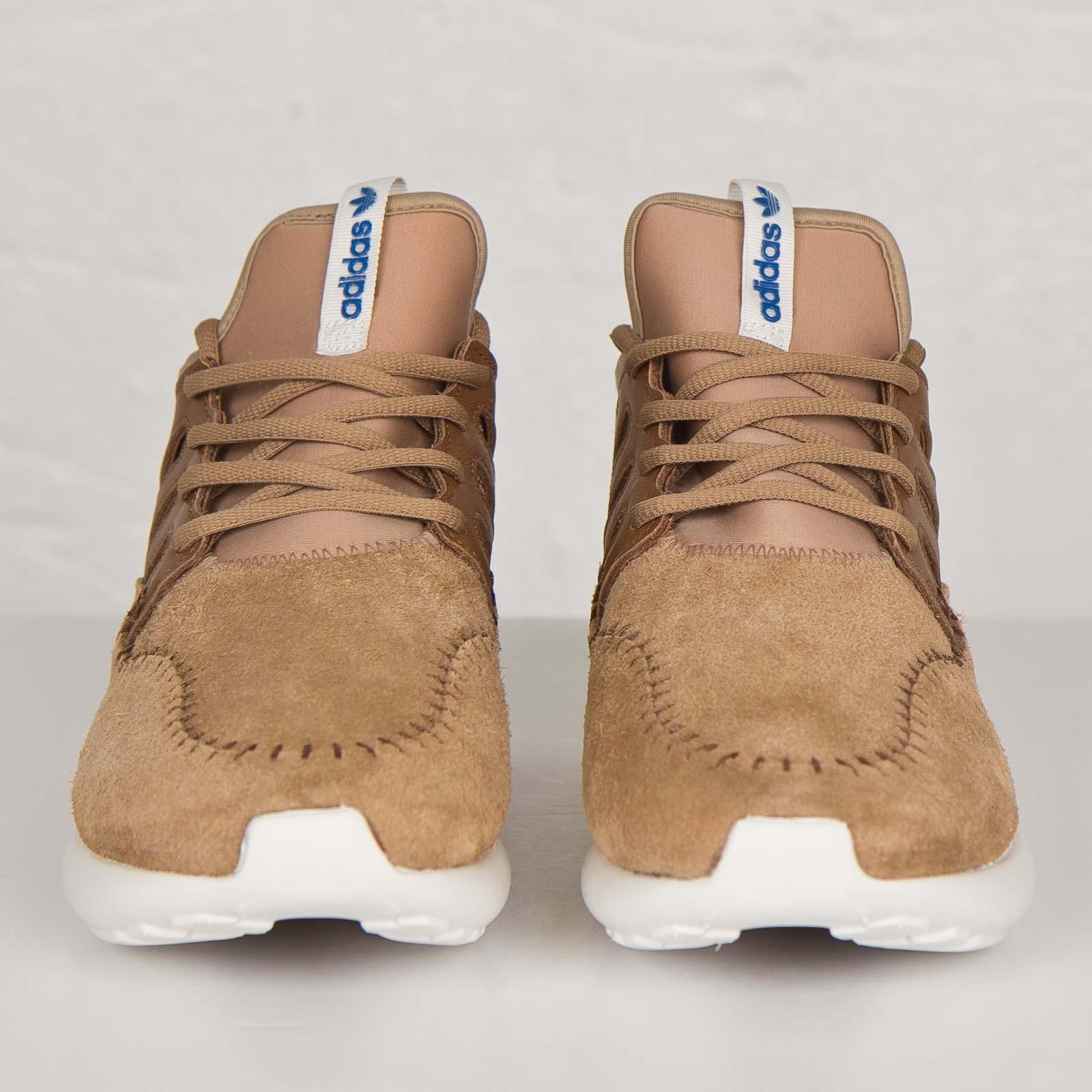 20307f359817 adidas Tubular Moc Runner - B25786 - Sneakersnstuff