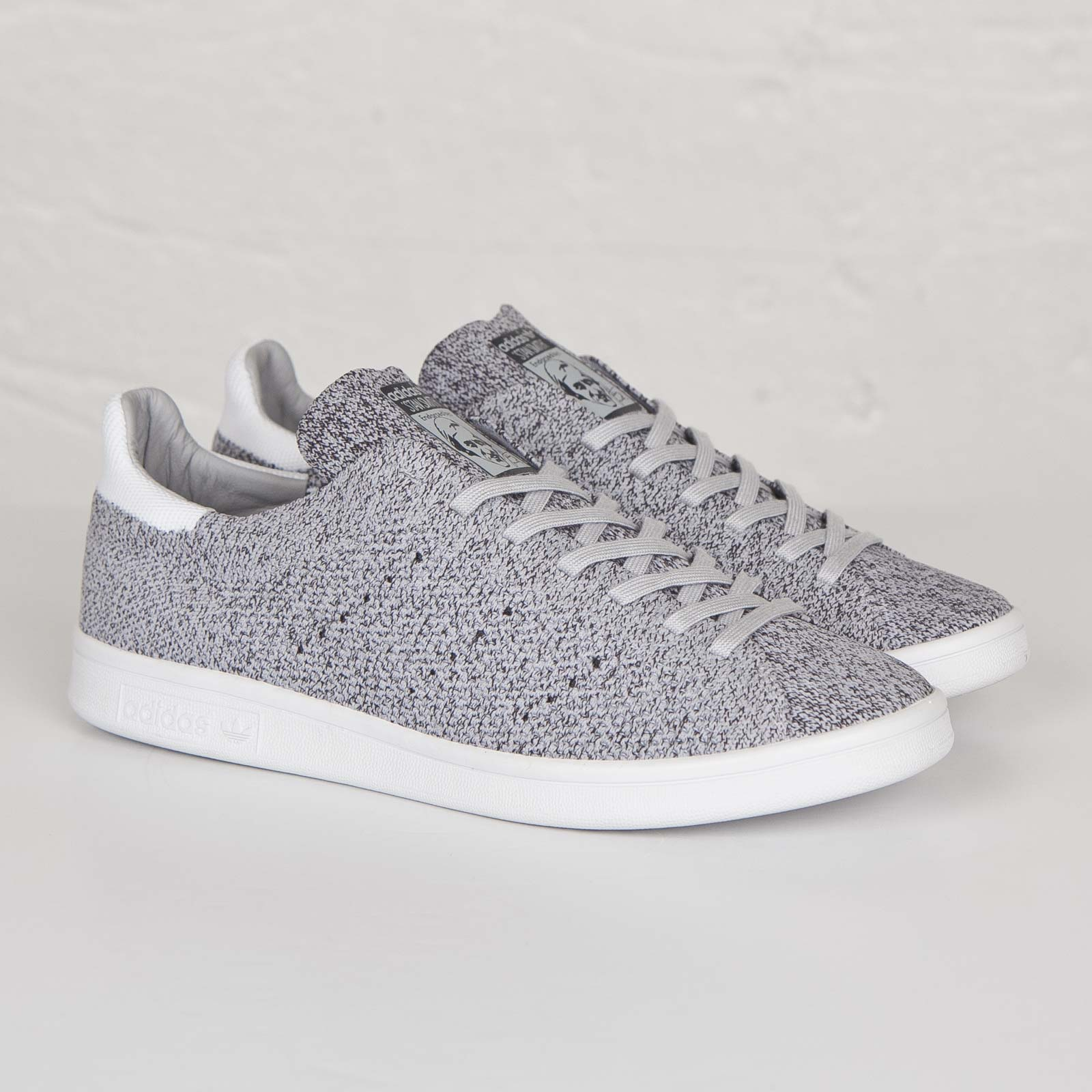 uk availability bf934 3b3ce adidas Stan Smith Primeknit NM - B27152 - Sneakersnstuff ...