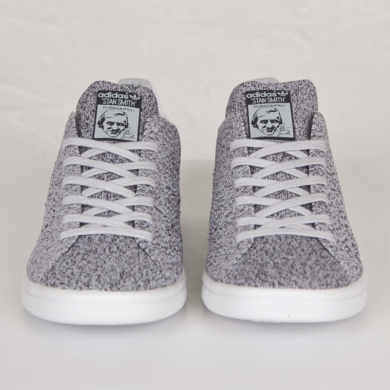 uk availability 36097 db9e1 adidas Stan Smith Primeknit NM - B27152 - Sneakersnstuff ...