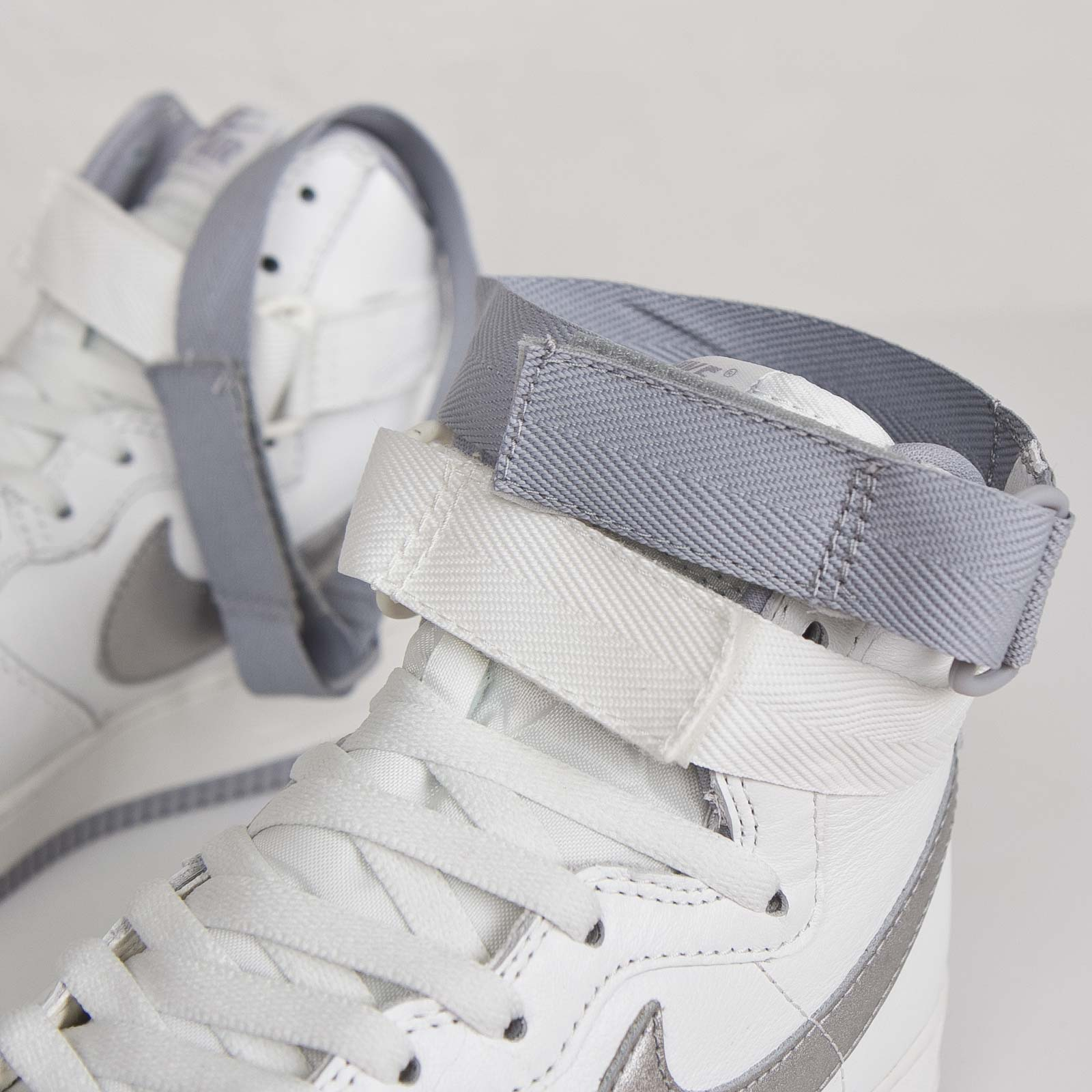 Nike Air Force 1 Hi Retro QS 743546 101 Sneakersnstuff