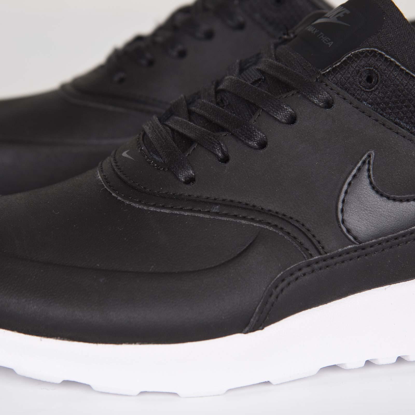4b8abd3b11 Nike Wmns Air Max Thea Premium - 616723-007 - Sneakersnstuff | sneakers &  streetwear online since 1999
