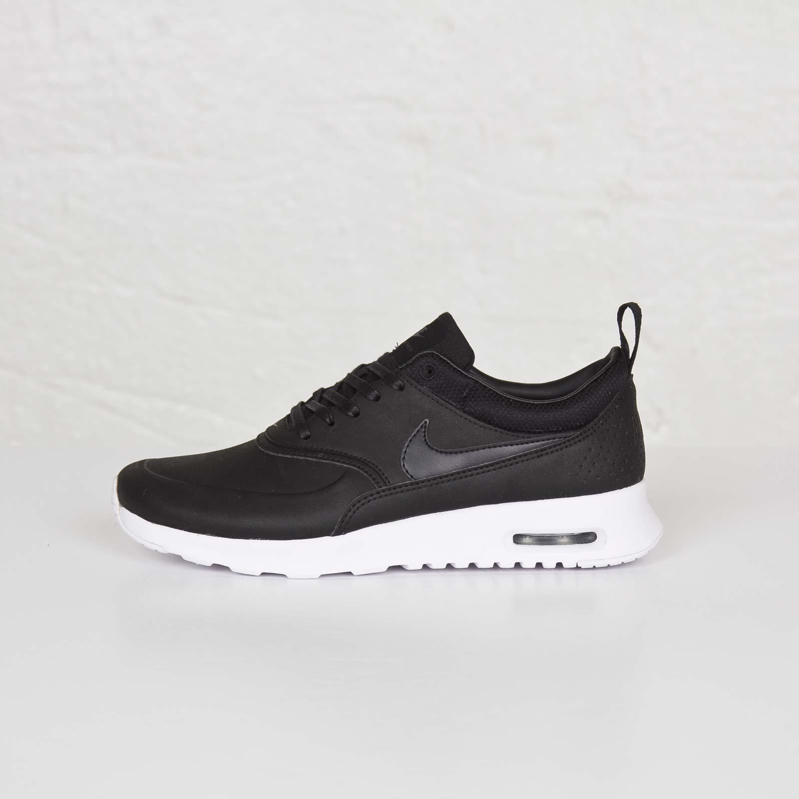Nike Wmns Air Max Thea Premium Damen Nike Air Max Thea