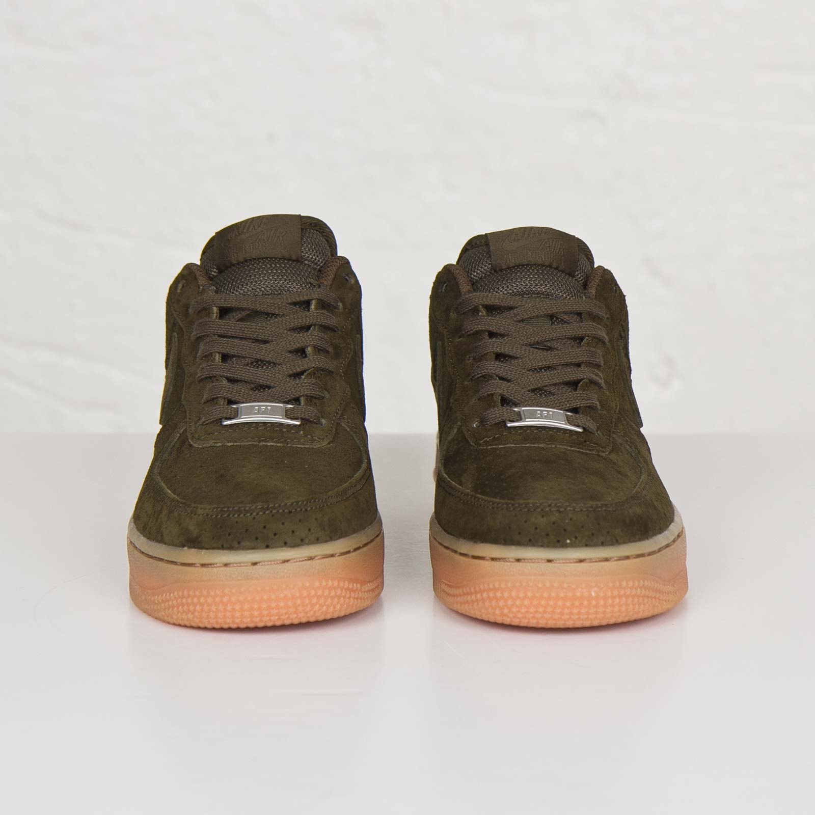 Air Force 1 groen