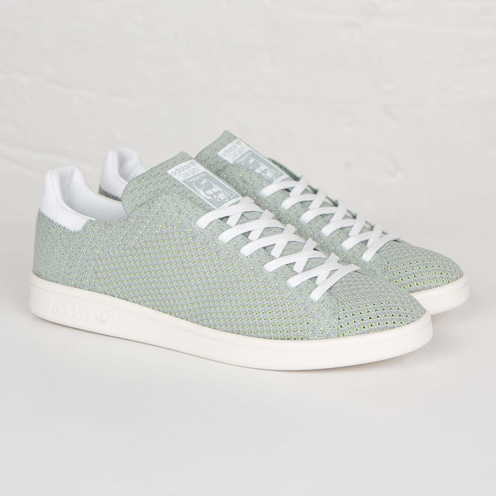 watch 73c46 ba740 adidas Stan Smith - Primeknit - S82634 - Sneakersnstuff ...
