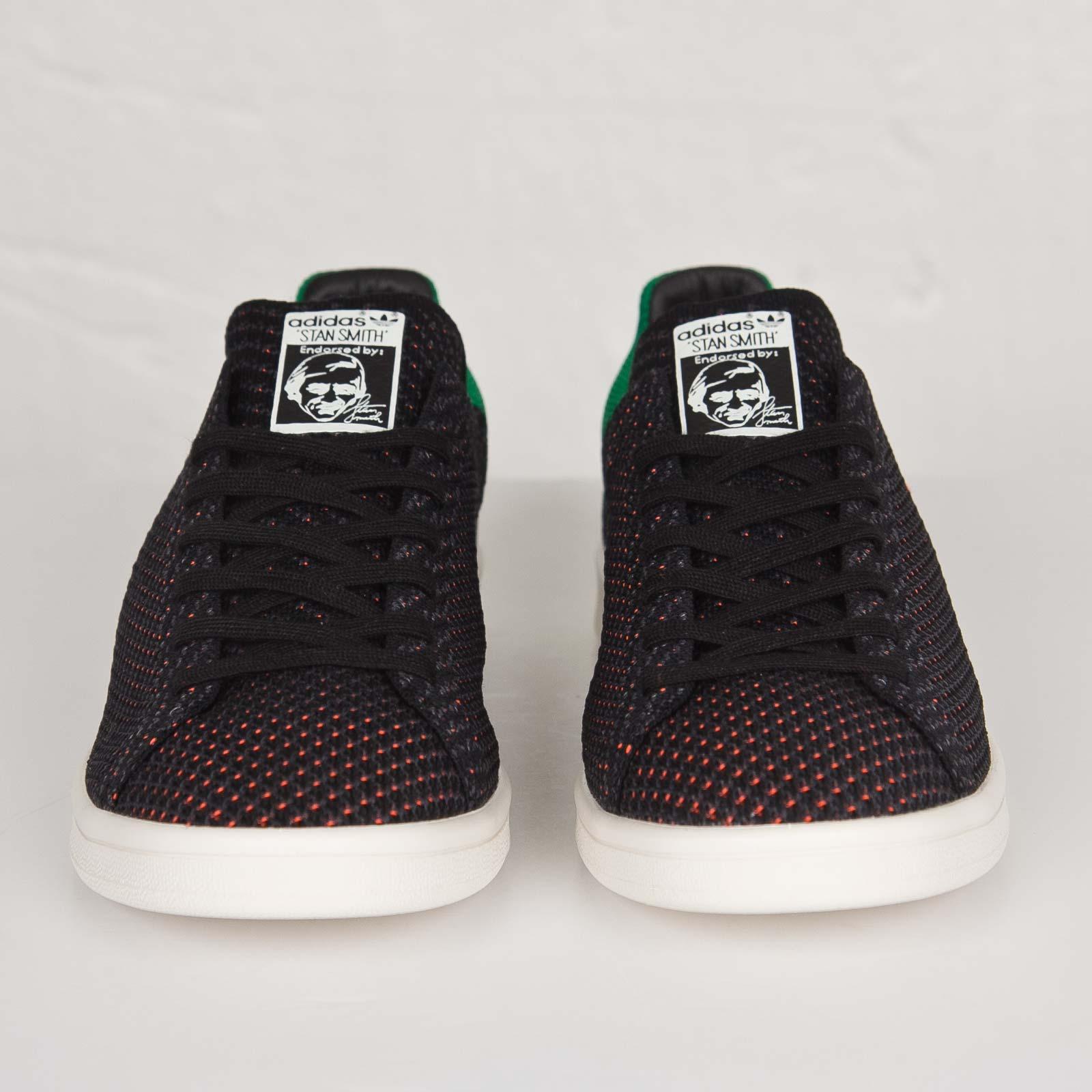 differently 379dd 4e305 adidas Stan Smith - Primeknit - S82633 - Sneakersnstuff   sneakers    streetwear online since 1999