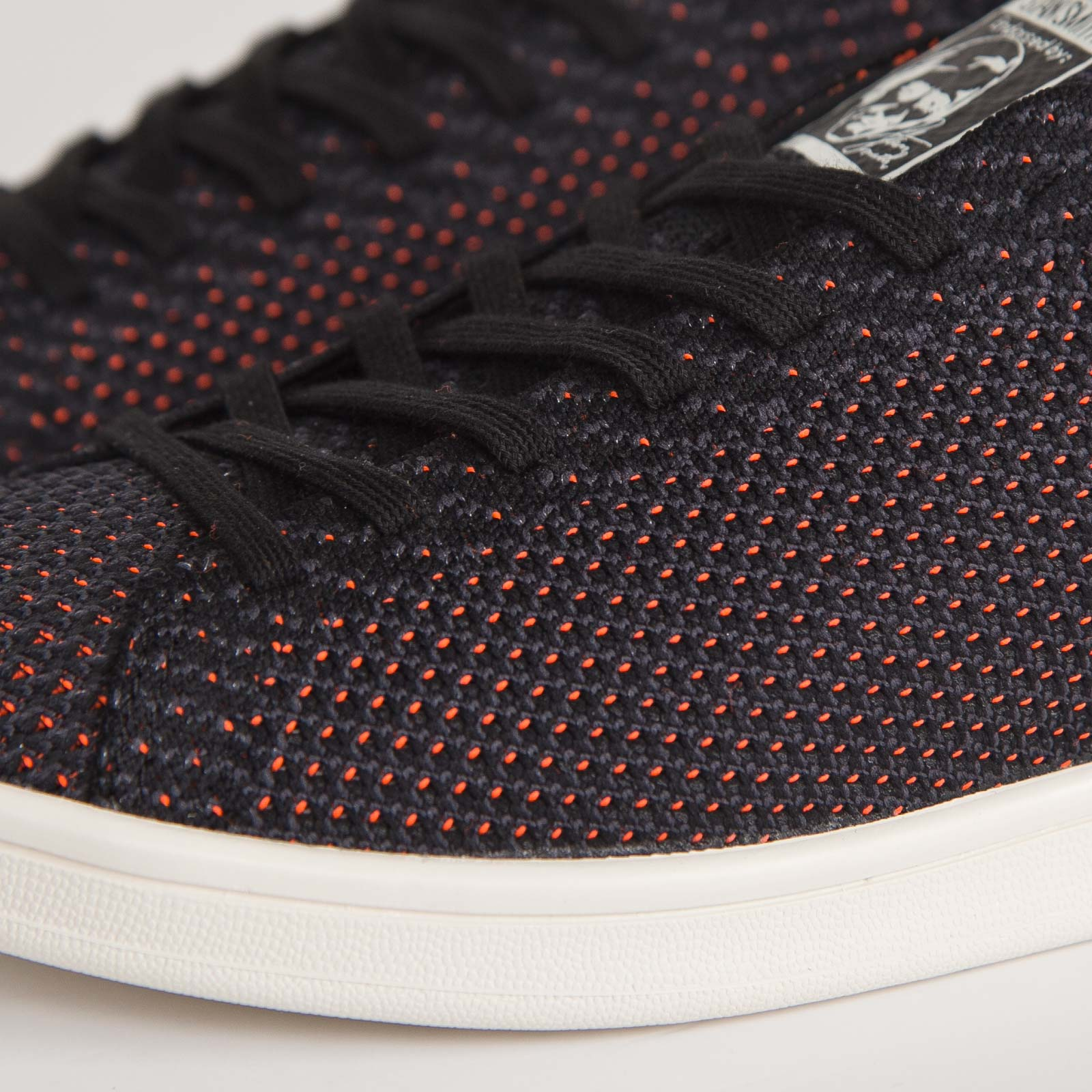 adidas Originals Stan Smith Prime Knit Trainers S82633 in