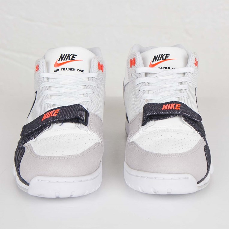 new arrival 077db 35d81 Nike Air Trainer 1 Mid - 2