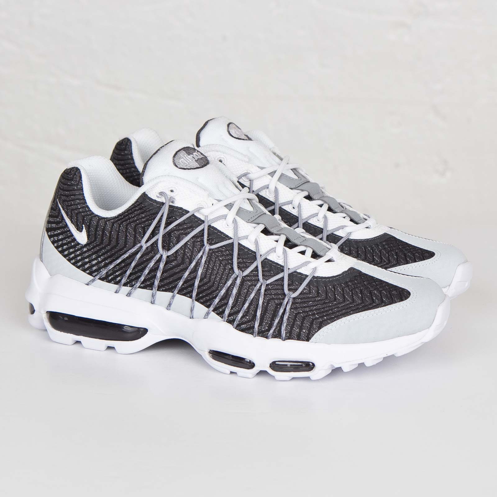 more photos ef1b5 2622c Nike Air Max 95 Ultra Jacquard