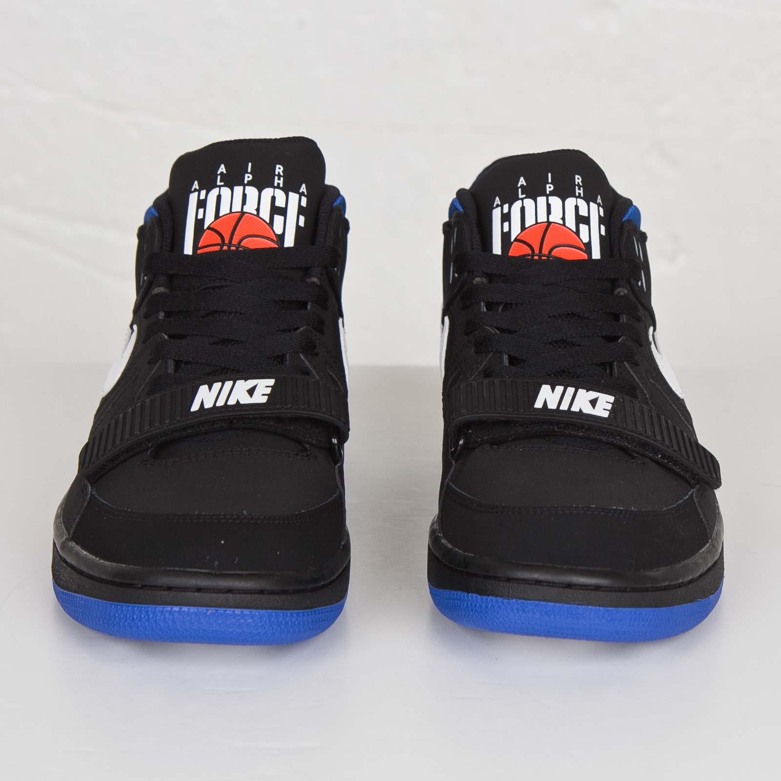 nike air alpha force 2
