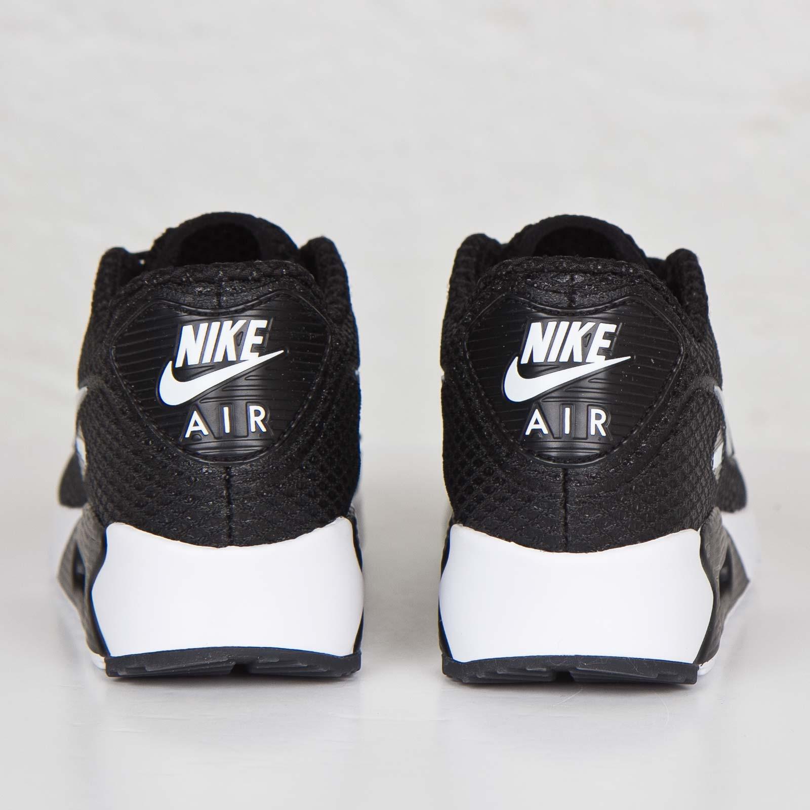 innovative design 32780 627dc Nike Air Max 90 Ultra Br Plus QS - 810170-002 - Sneakersnstuff   sneakers    streetwear online since 1999