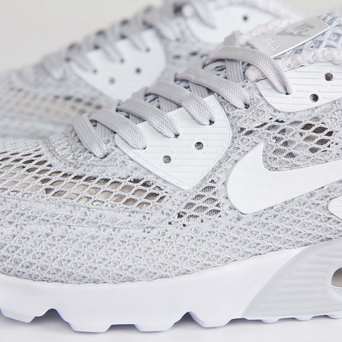 91719cb606 Nike Air Max 90 Ultra Br Plus QS - 810170-001 - Sneakersnstuff | sneakers &  streetwear online since 1999