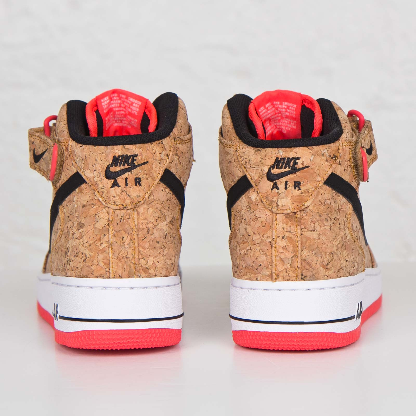 Air Cork Sneakersnstuff Nike 748282 07 Force 100 1 Mid hrQBtdosCx