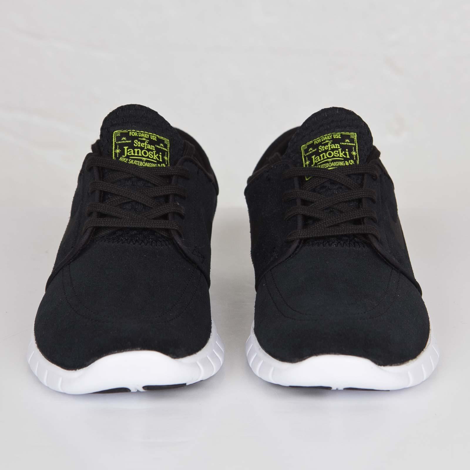 new style 79527 a9506 Nike Stefan Janoski Max L - 685299-003 - Sneakersnstuff   sneakers    streetwear online since 1999