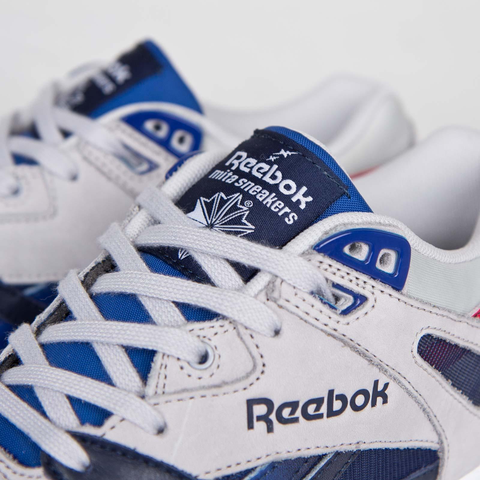 6357b3cde6a Reebok Ventilator Affiliates - V63495 - Sneakersnstuff