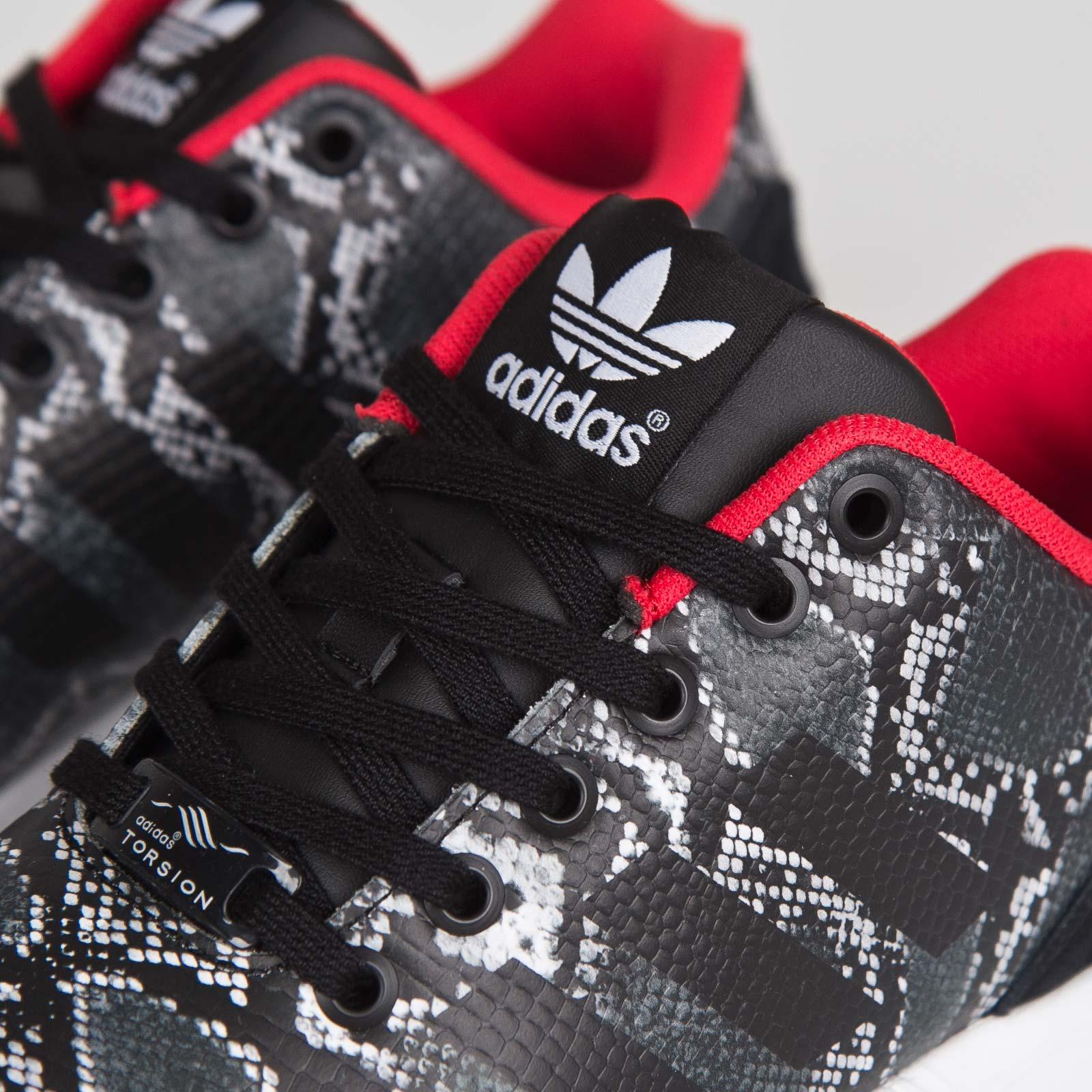 9ff2c817ecb75 adidas ZX Flux W - B35310 - Sneakersnstuff