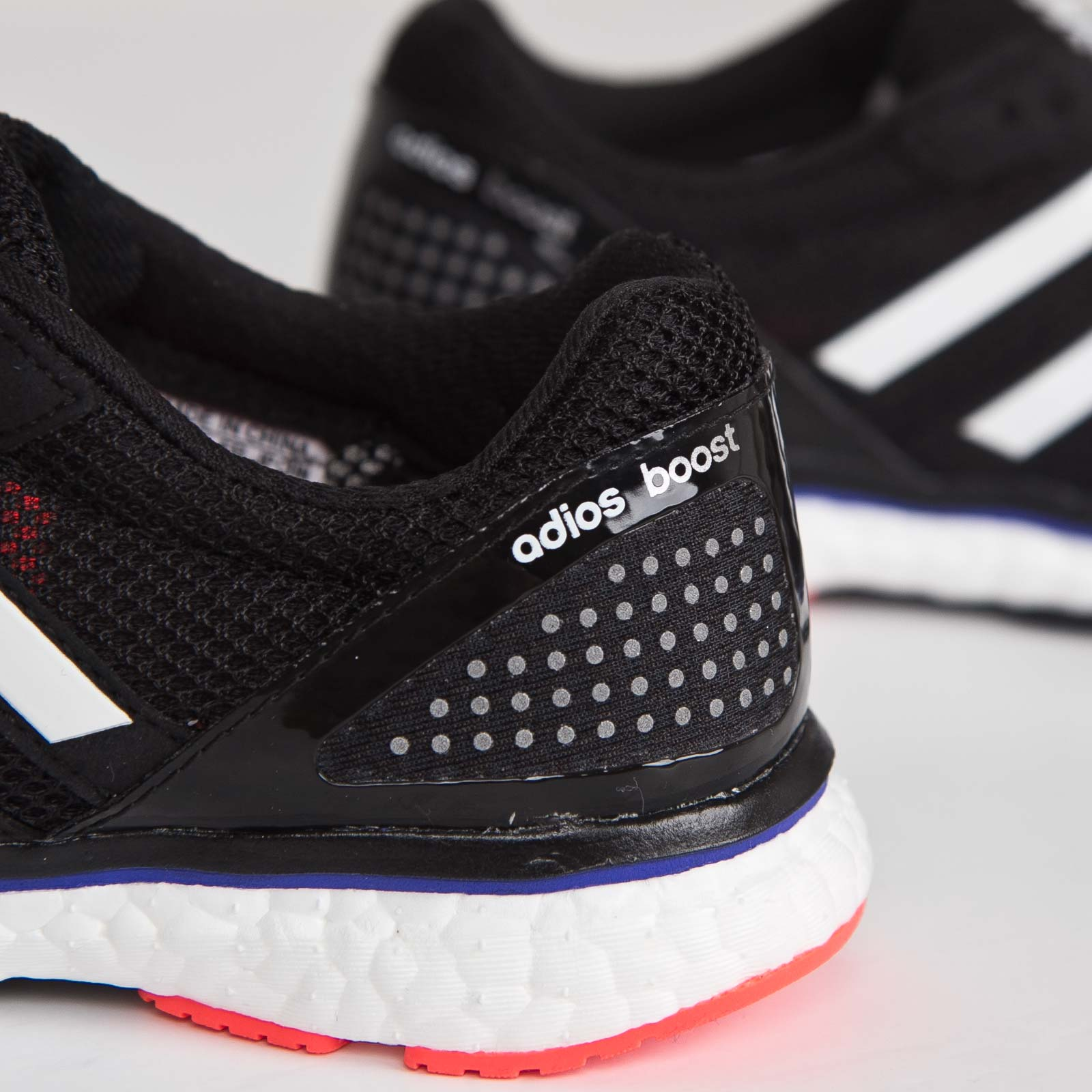 adidas adizero adios boost 2 W B22873 Sneakersnstuff