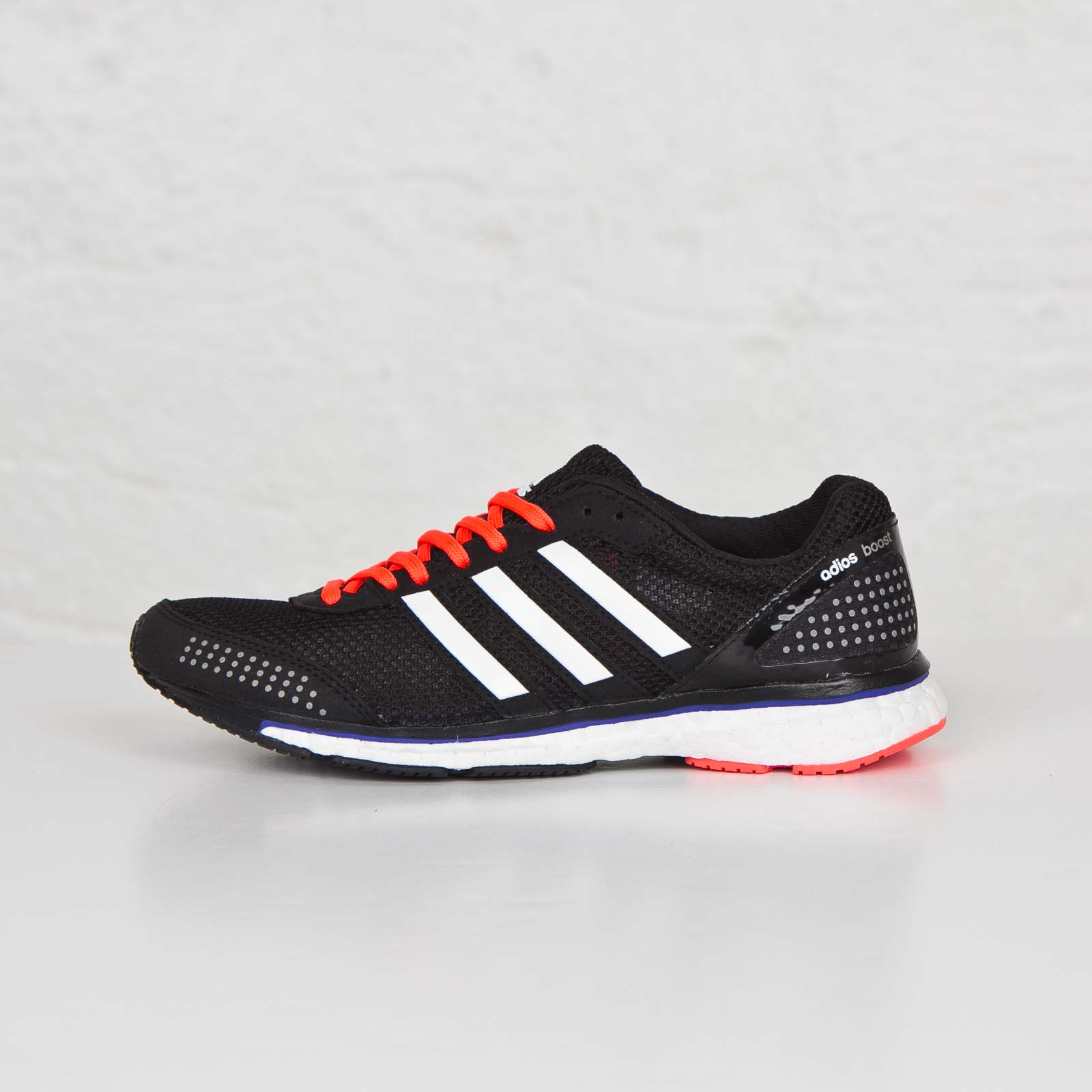 adidas adizero adios boost 2 W - B22873 - Sneakersnstuff  2a0853552